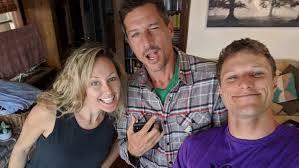 184 Sex Ed with Simon Rex & Amy Baldwin — The Kyle Thiermann Show