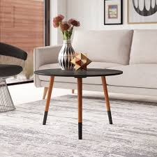 marea coffee table reviews allmodern