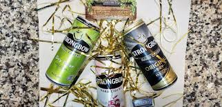 strongbow hard cider launches new