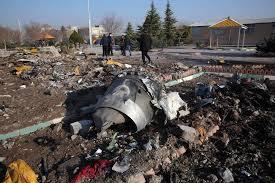 Resultado de imagem para Irã admite ter derrubado avião da Ucrânia por engano