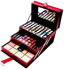 professional makeup box india