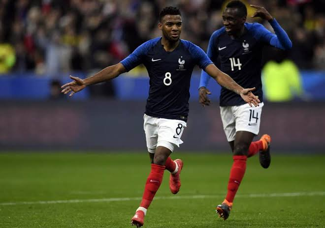 """Image result for thomas lemar"""""""