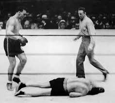 Jack Sharkey vs. Primo Carnera (2nd meeting) - BoxRec