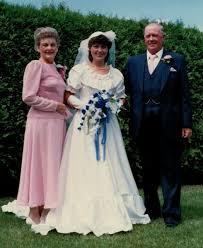 Remembering Ruth Ada Morris (nee Woods)