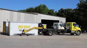 greensboro nc portable storage moving
