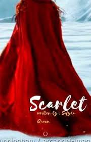 SCARLET ( Myra Rose Rivers) - June 28th The beginning - Wattpad