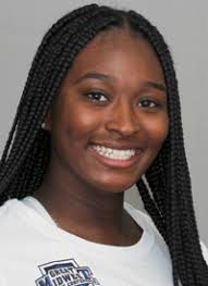 Sasha Johnson - Women's Volleyball - Davis and Elkins College ...