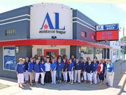 assistance league of wichita inc