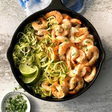 50 Easy Shrimp Recipes for Weeknight ...