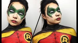 robin makeup tutorial you