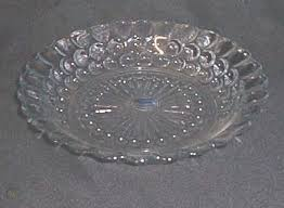 bullseye provincial depression glass