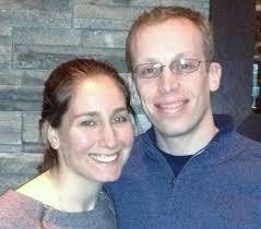 Julie Roumm and Ivan Ross Goldberg | | clevelandjewishnews.com
