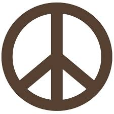 Peace Sign 4 Car Truck Window Bumper Graphics Vinyl Sticker Decal Hippie Love Boho Dove Woodstock Music Festival Psychedelic Walmart Com Walmart Com