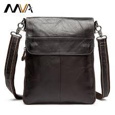 cowhide genuine leather shoulder bags
