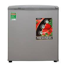Tủ lạnh mini Aqua 53 lít AQR-55ER(SS)
