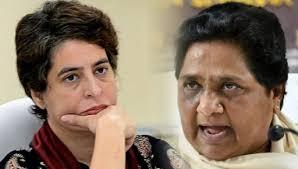 "100 newborns died in Kota within month, Mayawati says, ""Priyanka ..."