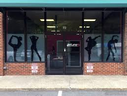 Place Your Logo Anywhere With Window Decals In Columbia Md