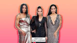 En Vogue on How Recording Music Is ...