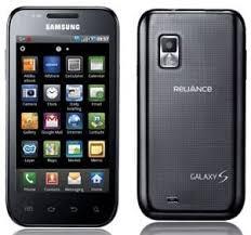 Samsung Galaxy I500 - Reliance CDMA ...