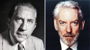 Donald Sutherland to Star as J. Paul Getty in FX's Danny Boyle ...