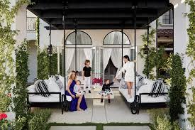 25 Inspiring Trellis Pergola Ideas For Your Backyard Architectural Digest
