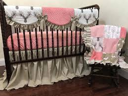 deer baby bedding set corinna c