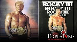 Donald Trump's 'Rocky' tweet: what's the occasion, is there a ...