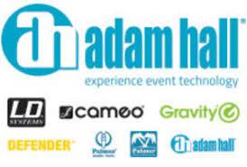 Adam Hall – Thomann France