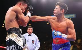 Ryan Garcia - Luke Campbell WBC Eliminator Official For December - Big  Fight Weekend