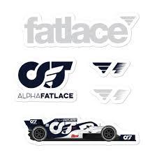Fatlaceone Sticker Packs Shopfatlace