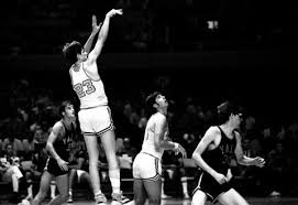 Yale pistoled Pete Maravich, LSU in first and only meeting 50 years ago -  New Haven Register