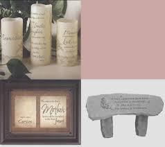 sympathy and unique memorial gift ideas