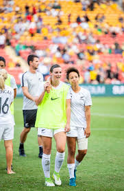 Congratulations   Capital Players and Staff to Represent New Zealand at the  FIFA Women's World Cup