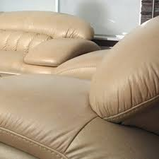 how to get ink out of leather furniture