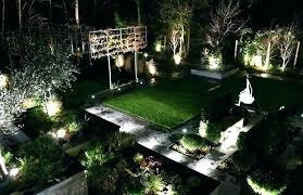 yard lighting ideas geo co