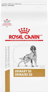 royal canin veterinary t urinary so