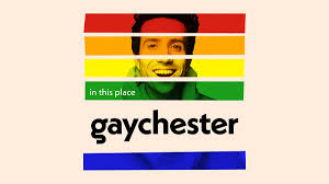 BBC Sounds - In This Place: Gaychester, 30 Years of The Albert Kennedy Trust
