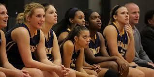 Ericka Smith-Sowell - 2014-2015 - Women's Basketball - Neumann University  Athletics
