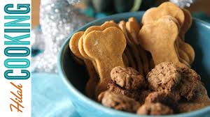 homemade dog treats hilah cooking
