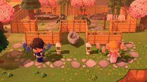 His And Hers Onsen Animalcrossing