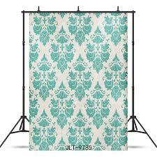 2020 blue pattern wallpaper vinyl