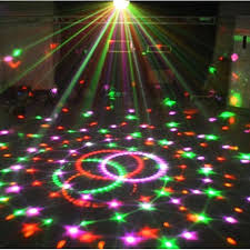 party laser lights for home hot 6