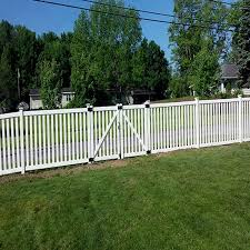 Cheap Prefab Fence Panels Pvc White Picket Fence Cheap Pvc Fence For Garden Buy Cheap Prefab Fence Panels Fence Panels For Sale White Picket Fence Product On Alibaba Com