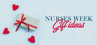 nurses week gifts ideas national