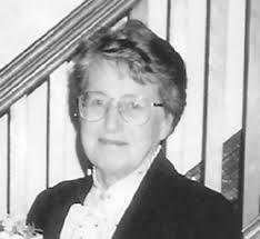 Priscilla CARR | Obituary | Ottawa Citizen