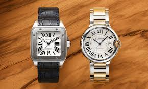 Calibre de Cartier Watches for Sale ...