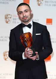 2012: Adam Deacon | Winning This 1 Award Basically Guarantees a Glittering  Hollywood Career | POPSUGAR Celebrity Photo 8