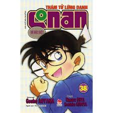 Sách - Thám Tử Lừng Danh Conan - Bộ Đặc Biệt - Tập 38