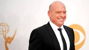 Breaking Bad' Star Dean Norris Signs With CAA (Exclusive ...