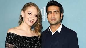 Kumail Nanjiani and Emily V. Gordon ...